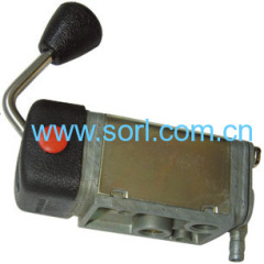 hand Control Valve for truck