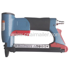 Air Fine Crown Stapler