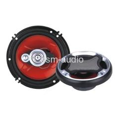 Coaxial loudspeakers