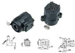 XLR Connector Standard
