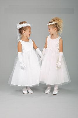 Sweety Flower Girl Dresses