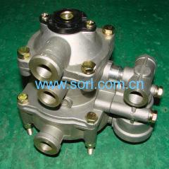 trailer control valve