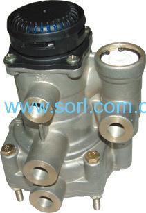car control valves