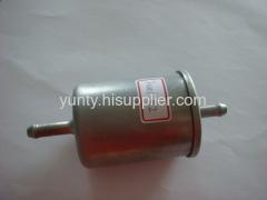 aluminium fuel filter