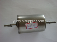 stainless steel fuel filter