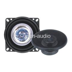 2 way car speakers