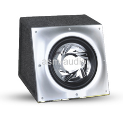 Sealed Bass subwoofer