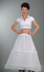 Modern petticoat