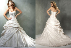 Best Classic Bridal Dress