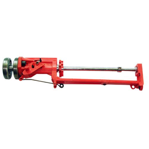 plastic / nylon spindle of braiding machine