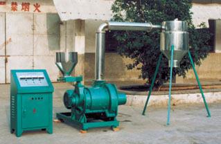 plastic mill