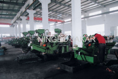 China Ningbo Jakar Industry & Trading Co., Ltd.
