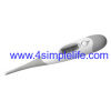 Rapid Flexible Digital Thermometer