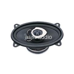car loudspeaker