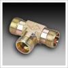 Hydraulic adapter
