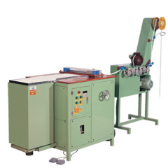 ribbon fold packing machine