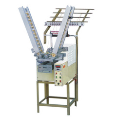 Automatic Double-Spindle Weft Machine