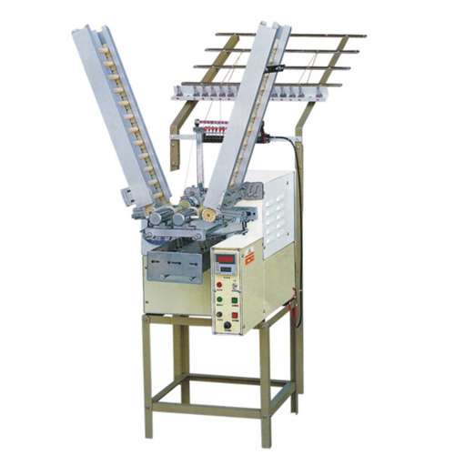 Credit Ocean Automatic Double-Spindle Weft Machine