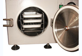 Pressure Steam Autoclaves
