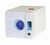 8L Class B LED display 3-times pre-vacuum autoclave sterilizer