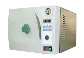 Mechanical Autoclave