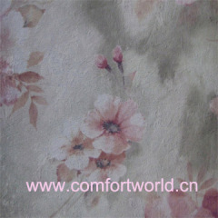 Printed Flocking Fabric