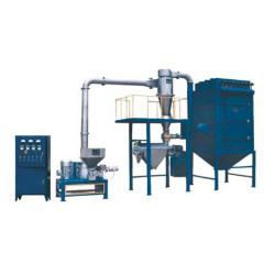 powder coatings grinding mill
