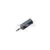 2.5mm mono Plug to3.5mm mono jack  Audio Adaptor