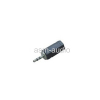 2.5mm stereo Plug to3.5mm mono jack  Audio Adaptor