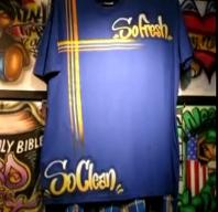 Airbrush T-shirt