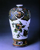 Airbrush Ceramic