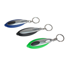 Key Chain Flashlight