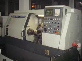 CKS6116 CNC LATHE
