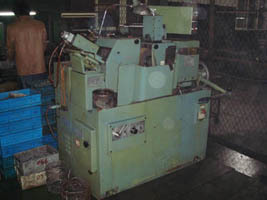 MT1040 CENTRELESS GRINDING MACHINE