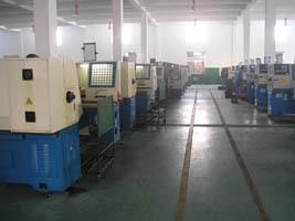 CNC LATHE LINE