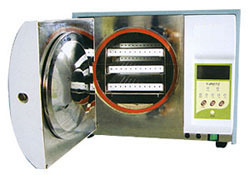 15L medical autoclave