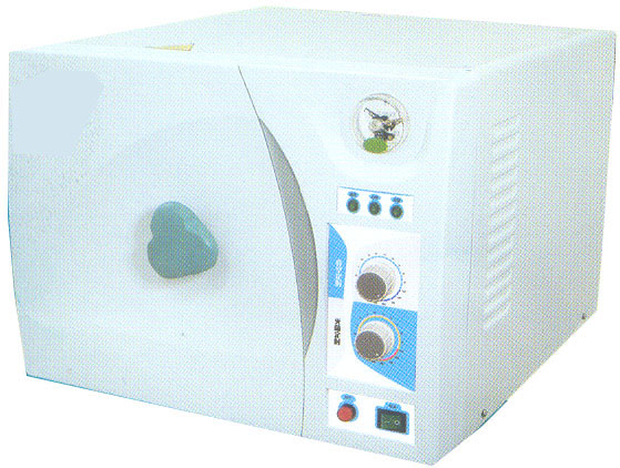 Fast Autoclave