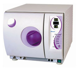 Table-top Steam Autoclaves
