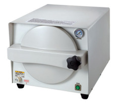 thermal vaccum autoclave