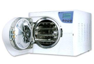 Pressure steam autoclave