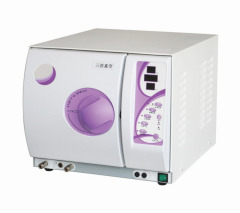Tabletop Steam Autoclave