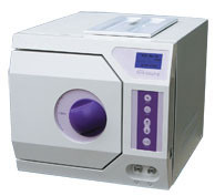 Pulse Vacuum Autoclave