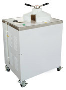 Vertical Pressure Steam Autoclave