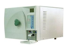 3-Prevacuum Autoclave