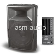 horn speaker cabinet