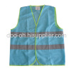 Traffic Safety Uniform Vest