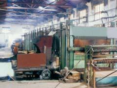 Ningbo ZhangFa Vehicle Soft Stalk Soft Tube Factory