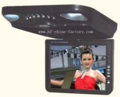 Flip Down Car DVD Player-Car DVD Player