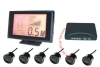 LCD Display Parking Sensor