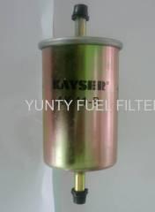 fuel filter problems
